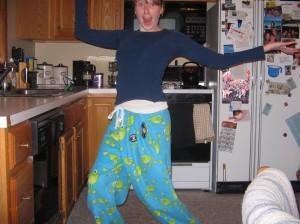 Big pants 001