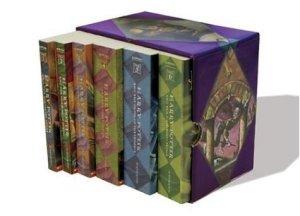 Harry Potter Paperback Box Set (Books 1-6)