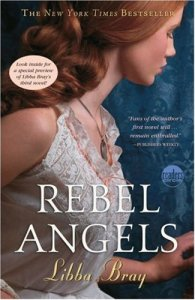 Rebel Angels (Readers Circle)