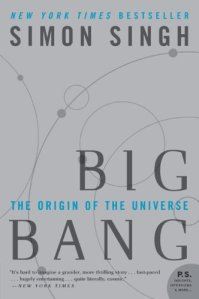 Big Bang: The Origin of the Universe (P.S.)