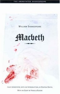 Macbeth (The Annotated Shakespeare)