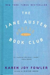 The Jane Austen Book Club: A Novel